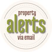 New Listing Alerts